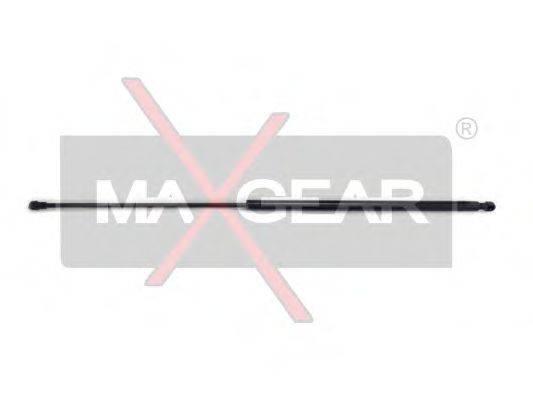 Газовая пружина, капот MAXGEAR 12-0184