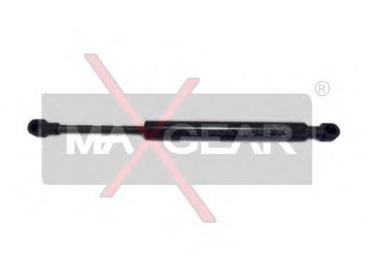 Газовая пружина, крышка багажник MAXGEAR 12-0185