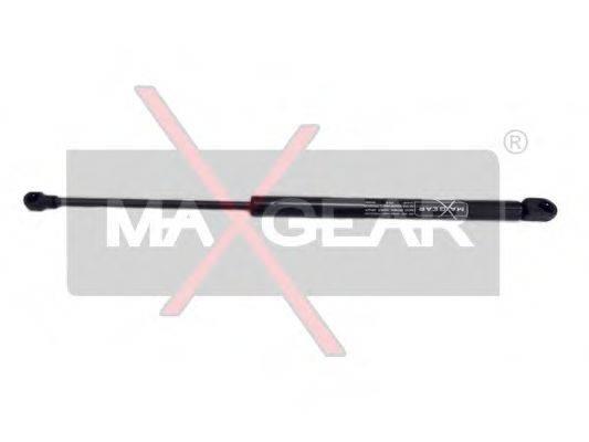 Газовая пружина, крышка багажник MAXGEAR 12-0187