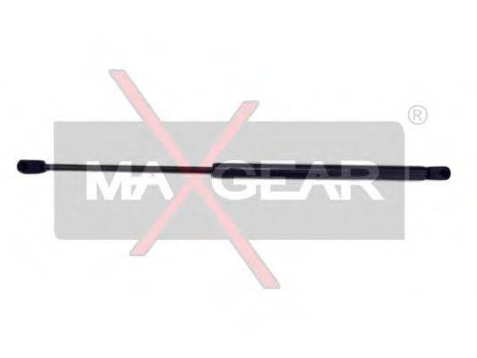 Газовая пружина, крышка багажник MAXGEAR 12-0189