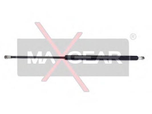 Газовая пружина, крышка багажник MAXGEAR 12-0231