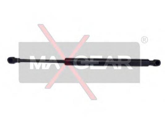 Газовая пружина, крышка багажник MAXGEAR 12-0232