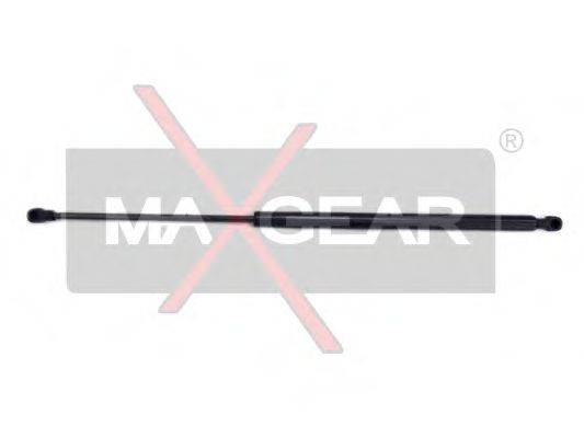 Газовая пружина, крышка багажник MAXGEAR 12-0233