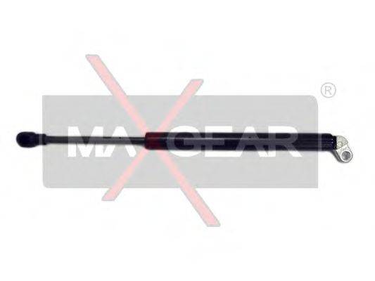 Газовая пружина, крышка багажник MAXGEAR 12-0234