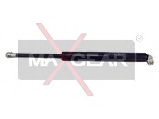 Газовая пружина, крышка багажник MAXGEAR 12-0235