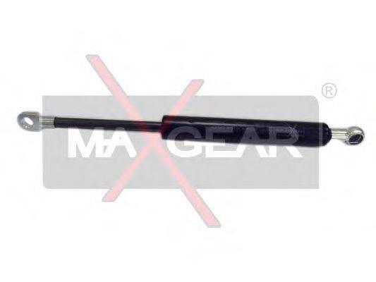 Газовая пружина, крышка багажник MAXGEAR 12-0236