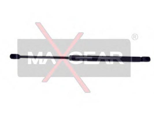 Газовая пружина, крышка багажник MAXGEAR 12-0237