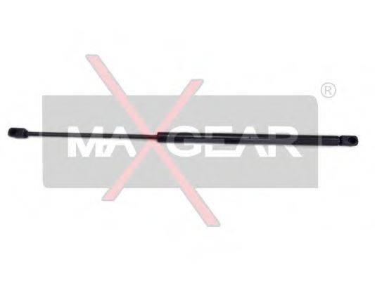 Газовая пружина, крышка багажник MAXGEAR 12-0239