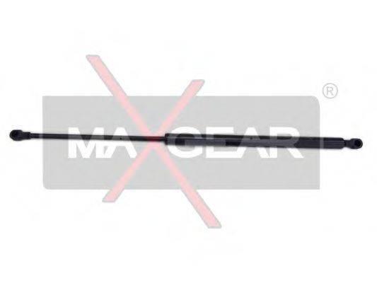 Газовая пружина, крышка багажник MAXGEAR 12-0244