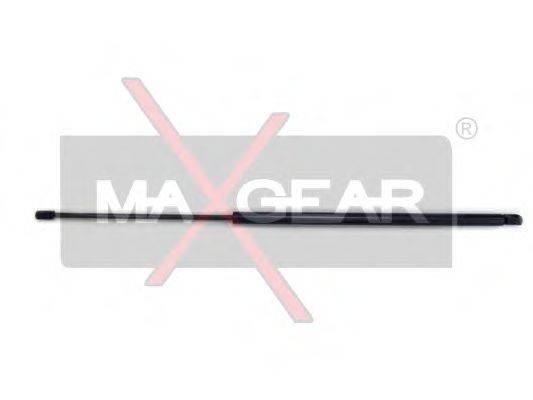 Газовая пружина, крышка багажник MAXGEAR 12-0251