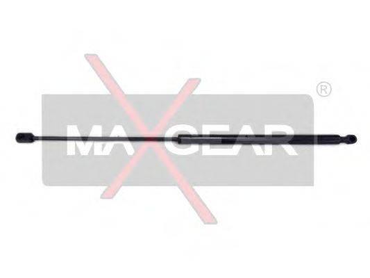 Газовая пружина, крышка багажник MAXGEAR 12-0253
