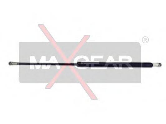 Газовая пружина, крышка багажник MAXGEAR 12-0254
