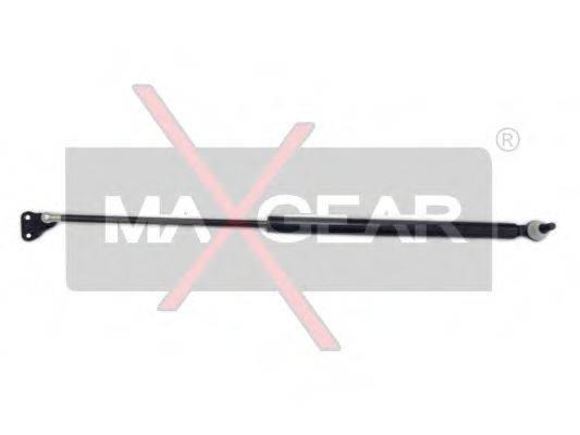 Газовая пружина, крышка багажник MAXGEAR 12-0256