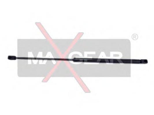 Газовая пружина, крышка багажник MAXGEAR 12-0260