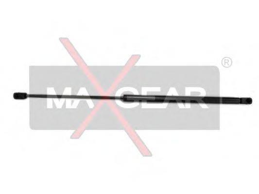 Газовая пружина, крышка багажник MAXGEAR 12-0261