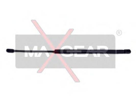 Газовая пружина, крышка багажник MAXGEAR 12-0264