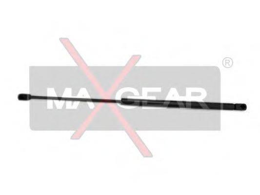 Газовая пружина, крышка багажник MAXGEAR 12-0267