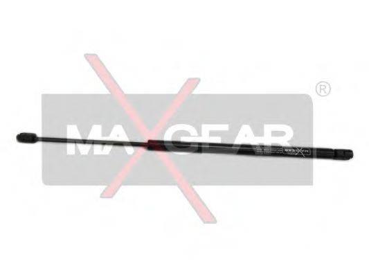 Газовая пружина, капот MAXGEAR 12-0276