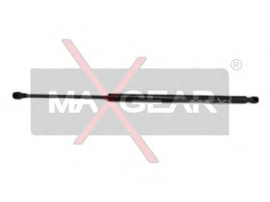 Газовая пружина, крышка багажник MAXGEAR 12-0300