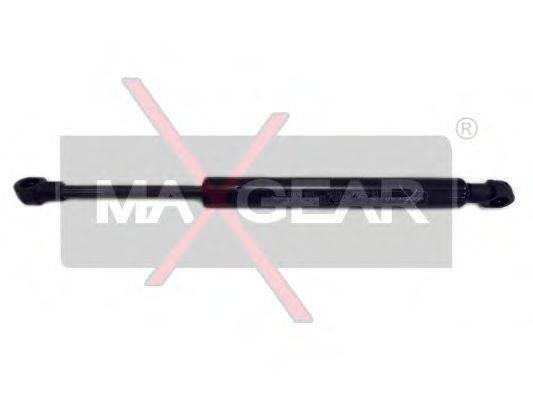 Газовая пружина, крышка багажник MAXGEAR 12-0302