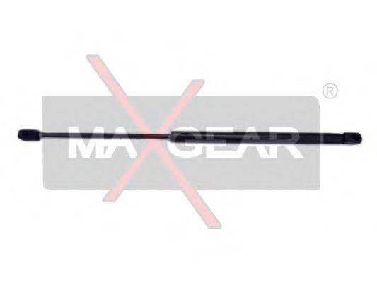 Газовая пружина, крышка багажник MAXGEAR 12-0305