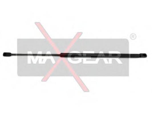 Газовая пружина, крышка багажник MAXGEAR 12-0306