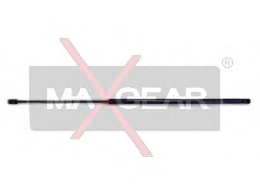 Газовая пружина, крышка багажник MAXGEAR 12-0307