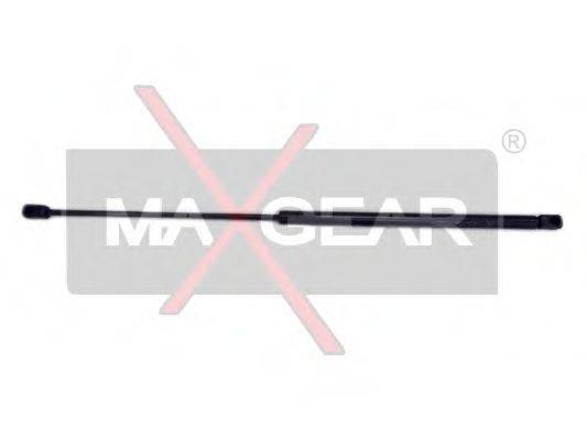 Газовая пружина, крышка багажник MAXGEAR 12-0314