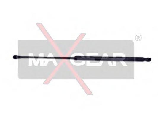 Газовая пружина, крышка багажник MAXGEAR 12-0327