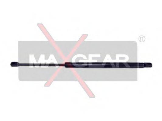 Газовая пружина, крышка багажник MAXGEAR 12-0331