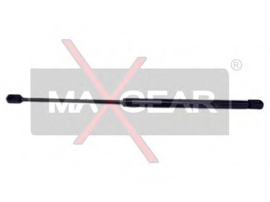 Газовая пружина, крышка багажник MAXGEAR 12-0337