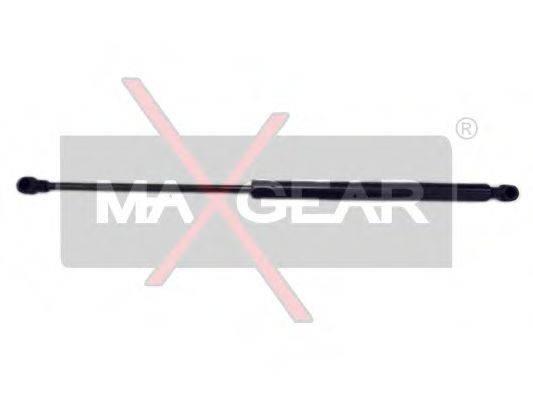 Газовая пружина, крышка багажник MAXGEAR 12-0345