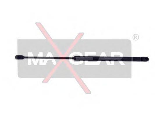 Газовая пружина, крышка багажник MAXGEAR 12-0351