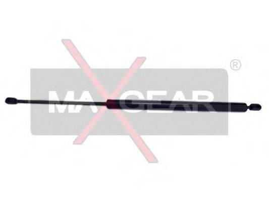 Газовая пружина, крышка багажник MAXGEAR 12-0354