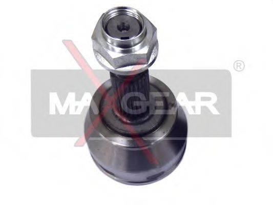 MAXGEAR 490114 Шарнирный комплект, приводной вал