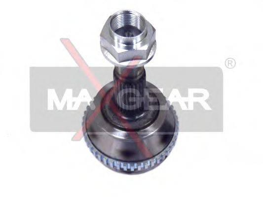 MAXGEAR 490115 Шарнирный комплект, приводной вал