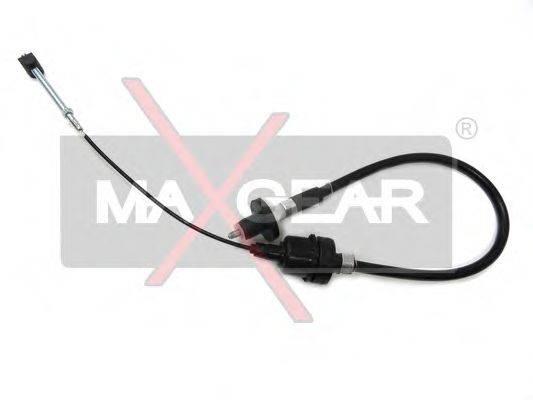 Трос, управление сцеплением MAXGEAR 32-0045