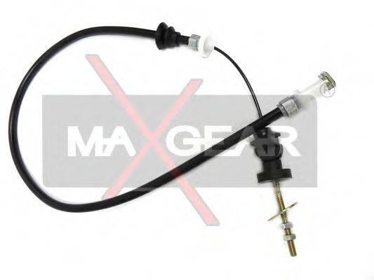 Трос, управление сцеплением MAXGEAR 32-0048