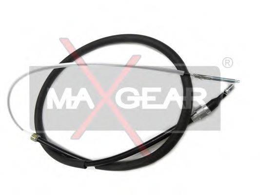 Трос, стояночная тормозная система MAXGEAR 32-0050