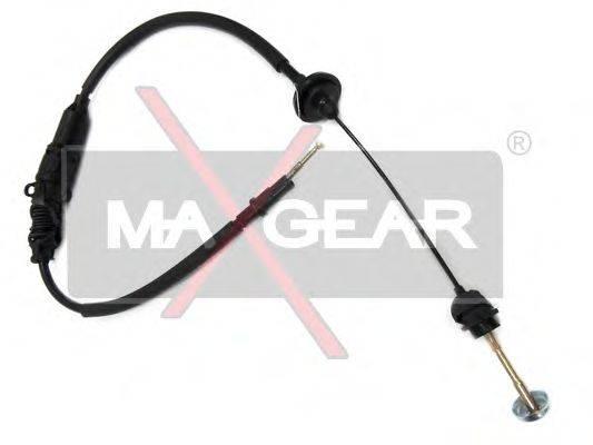 Трос, управление сцеплением MAXGEAR 32-0053