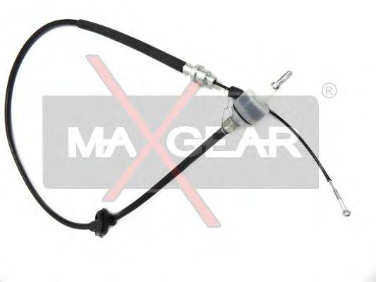 Трос, управление сцеплением MAXGEAR 32-0082
