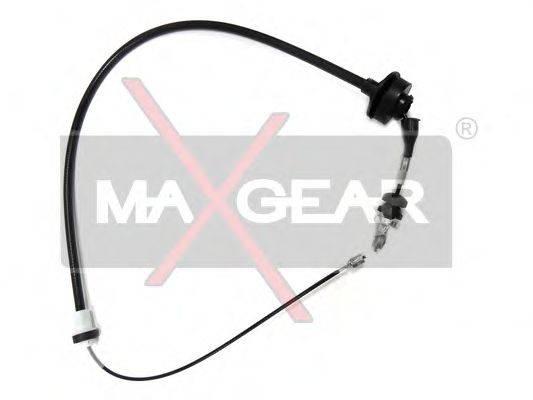 Трос, управление сцеплением MAXGEAR 32-0084