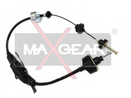 Трос, управление сцеплением MAXGEAR 32-0094