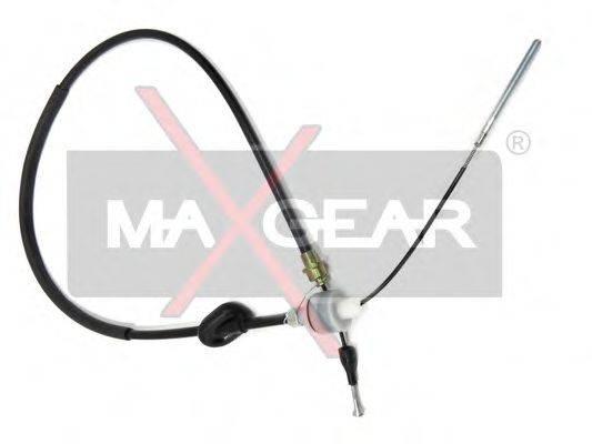 Трос, управление сцеплением MAXGEAR 32-0099