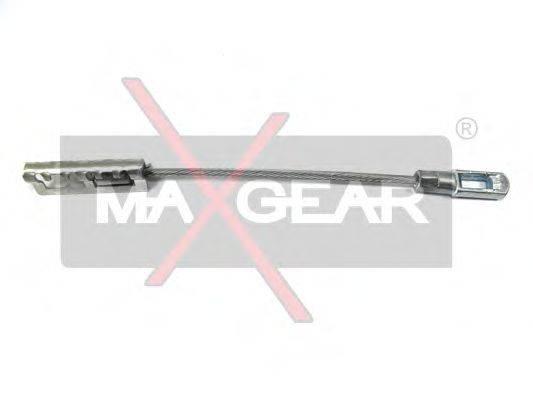 Трос, стояночная тормозная система MAXGEAR 32-0106
