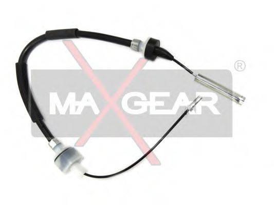 Трос, управление сцеплением MAXGEAR 32-0201