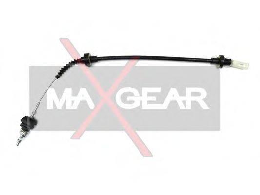 Трос, управление сцеплением MAXGEAR 32-0207