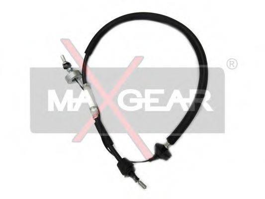 Трос, управление сцеплением MAXGEAR 32-0210