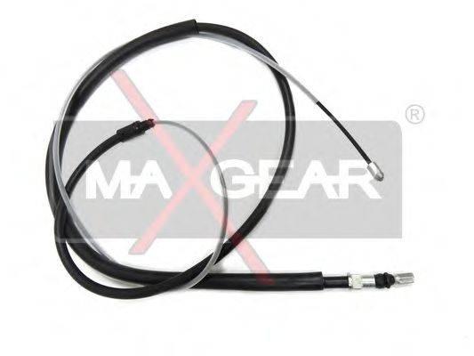 Трос, стояночная тормозная система MAXGEAR 32-0238