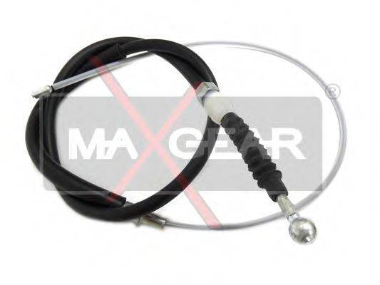 Трос, стояночная тормозная система MAXGEAR 32-0245